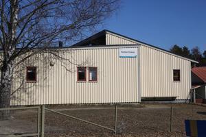 Humlans förskola i Nyland.