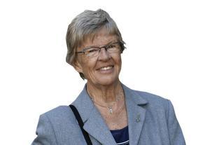 Lisa Lindström.