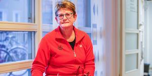 Det är Gunbritt Nilsson som den här veckan är tjänsteman i beredskap vid länsstyrelsen i Östersund. Därmed har hon jour fram till måndag förmiddag.