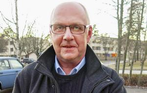 Lars-Erik Abrahamsson på NTF.