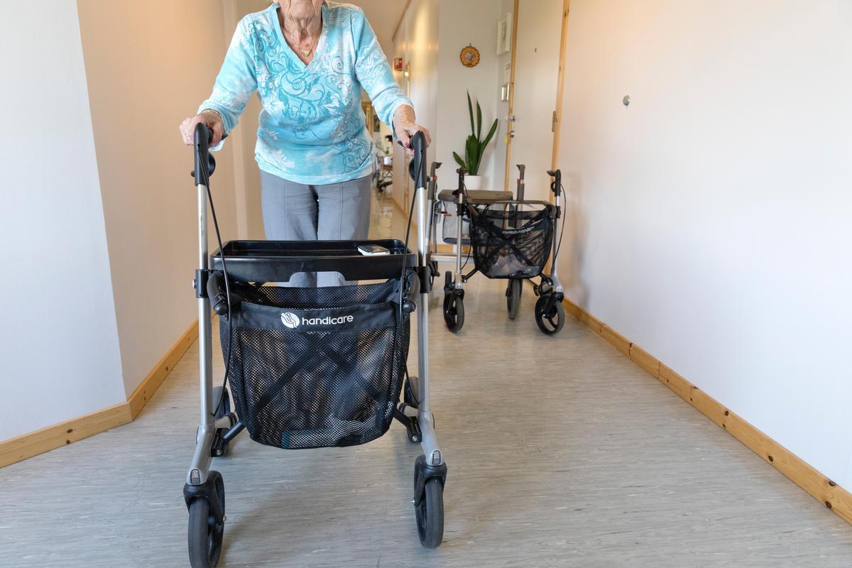 Lediga jobb Personlig assistent Gagnef | patient-survey.net