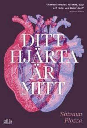 Ditt hjärta är mitt -Shivaun Plozza