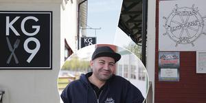 """""""Man måste tro på det man gör"""" säger Isse Baltaci som skapat en året runt-verksamhet av två krogar."""