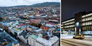 Arkivbilder: Jan Olby och Mats Olsson