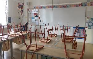 Andel godkända elever med ett mått på 32 av 290 kommuner gör att Arbogas skolor klättrar i ranking.