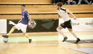 ÖSK Futsal förlorade med 6–5.