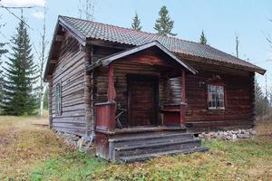 Lutgårdvägen 10. Foto: Elin Hjalmarsson