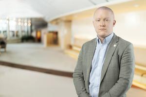 Jonas Andersson. Foto: Pressbild