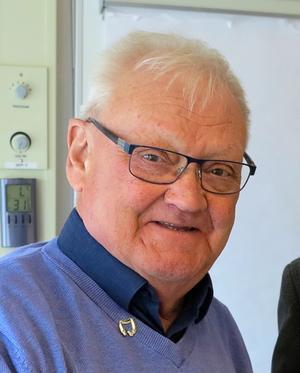 Bo Karlsson. Foto: Pressbild