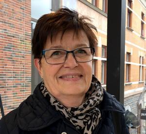 Birgitta Berggren, 63 år, IT-förvaltare, Bergsåker