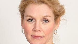 Cecilia Norberg har valts till ny vd och koncernchef för Härjeåns. Foto: Morgan Grip