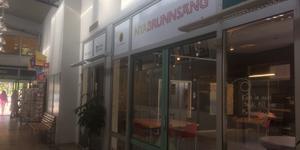 """Projektkontoret för """"Nya Brunnsäng"""" öppnar på lördag i Brunnsäng centrum."""