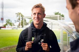 Jesper Svensson är klar för ytterligare två säsonger i J-Södra.