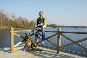 2014 kom Andreas Jonsson tillbaka till Rospiggarna efter nio år i Dackarna och ett i Smederna.