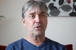 Vi vill förmedla hopp. Det finns mycket en förälder kan göra för att skapa trygghet och förutsägbarhet för sitt barn i den svåra situation som en skilsmässa kan innebära, säger Anders Sahlin, familjebehandlare.