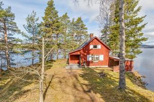 Foto: Svensk Fastighetsförmedling, Ludvika.