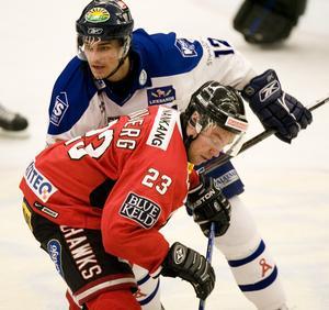 Ålder: 42. I Leksand 2006-2008. Avslutade karriären i HC Litvinov 2010/2011. Foto: Bildbyrån