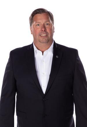 Leksands general manager Thomas Johansson. Foto: Pelle Börjesson/Bildbyrån.