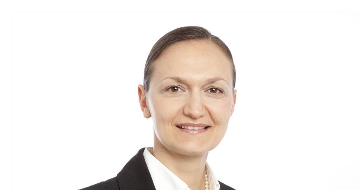 Hon blir ny chef för Malmö museer