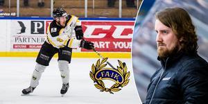 Sebastian Varjomaa kommer tappa lagkaptenen Martin Forss till nästa säsong.
