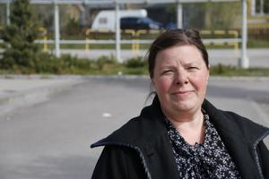 Marie Sjöberg, projektledare