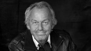 Den 9 augusti fyller skådespelaren, sångaren och manusförfattaren Nicke Wagemyr, Rö, 70 år. Foto: Tomas Wennbom