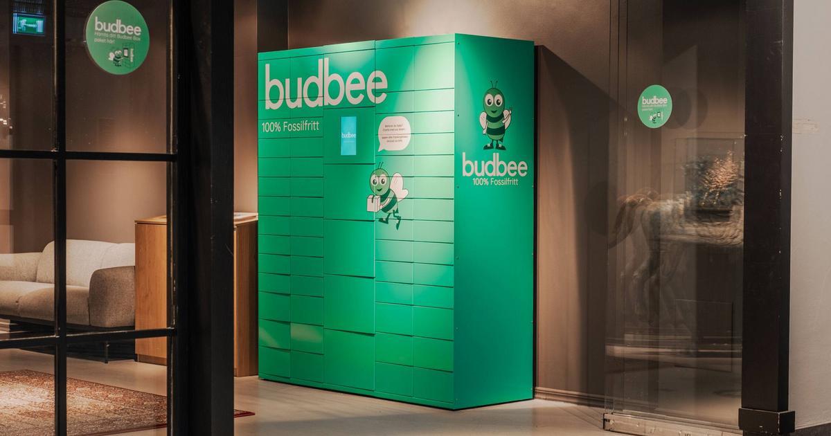 Budbee etablerar sig i Malmö – skapar drygt 400 arbetstillfällen