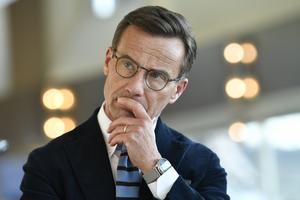 Ulf Kristersson, M.