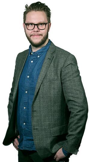 """""""Dina frågor kombinerade med politikernas svar skapar en unik lokal valguide"""", säger Carl-Johan Bergman, redaktionell chef i Mittmedia."""