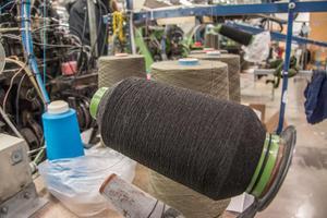 Textilföretaget Wooolpower varslade på onsdagen 30 anställda.