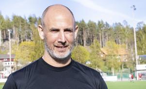 Markus Letterås har tränat laget sedan de var nybörjare.