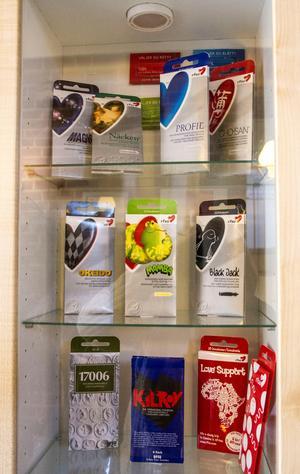I vår kommer RFSU relansera sina kondomer med nya förpackningar och smaker. Känner du igen de här klassikerna?