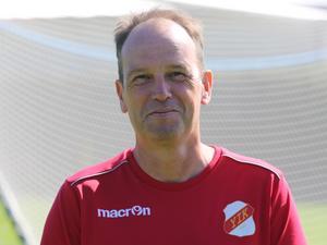 Adrian Costello, Ytterhogdals IK