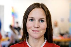 Susanna Lehtinen.