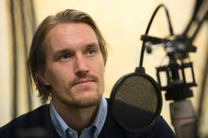 Kim Skoglund är gäst i det senaste avsnittet av GIF-podden.