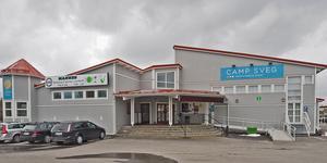 Folkets Hus, numera Camp Sveg, kan bli nästa stora objekt som Härjegårdar väljer att lägga ut till försäljning.