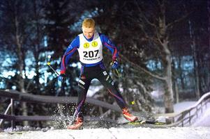 Hampus Bodin, Sollefteå Skidor IF.