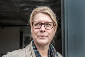 Catharina Elmsäter Svärd är ordförande för SSK.
