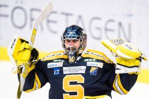 – Vi har väntat länge på två raka segrar, säger Alexander Sahlin efter segern mot Kristianstad.
