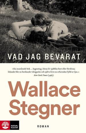 Natur & Kultur har givit ut Wallace Stegners