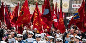 Första maj. Snart är det dags för Arbetarrörelsens stora dag. I år firas dagen både i Norrtälje och Hallstavik.