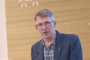 Leif Åhlin (C), rektor, Geneta, 51 år.