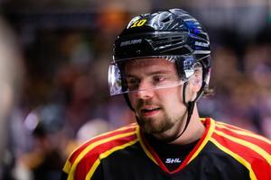 Marcus Ersson är spelklar igen efter sin hjärnskakning.