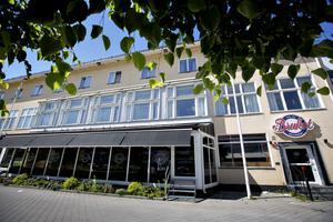 Krogen Bruket i Sandviken drabbas av konkurs.