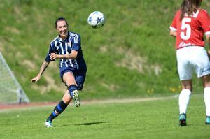 Emma Westlund, Kovlands IF.