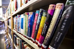 Biblioteken i Västernorrland får över sju miljoner kronor.