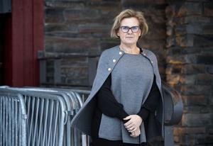 Vill ha möjlighet att ta till tuffare tag, riksåklagaren Petra Lundh.