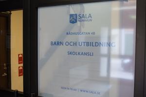 Socialdemokraterna ger förslag på hur Salas skolor kan förbättras.