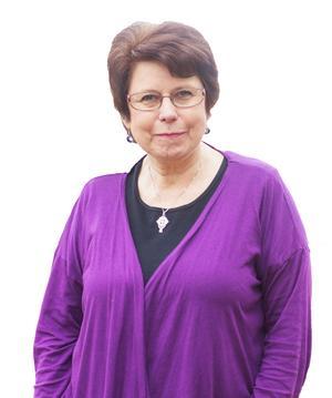 Krönikören Lena Lönnqvist är Avestabo, socialdemokrat och bland annat tidigare rektor för Sjöviks Folkhögskola.