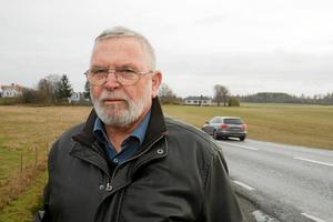 Bo Persson (L) framhåller att han inte vill Binomens verksamhet något illa. Det är av principiella skäl som han har överklagat kommunstyrelsens beslut gällande en nya detaljplan för Binomen.